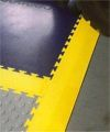 Industrial edging ramps