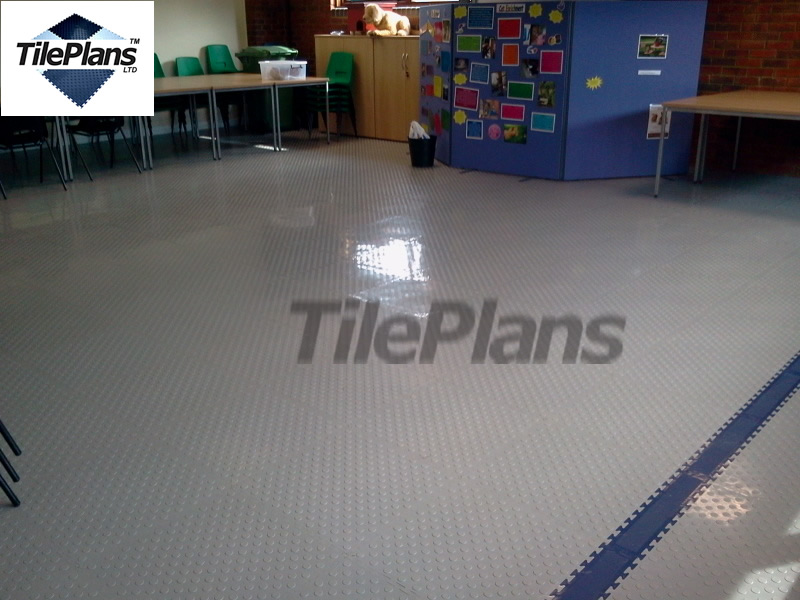 TilePlans Commercial Floor Tiles