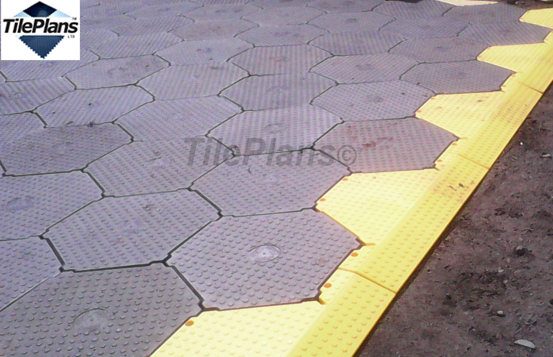 TilePlans Outdoor UltimateTile and Ramps